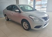 2020 Nissan Almera 1.5 Acenta Auto For Sale In Port Elizabeth