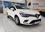2020 Renault Clio 66kW Turbo Authentique For Sale In Durban