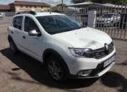 2018 Renault Sandero Stepway 66kW Turbo Expression For Sale In East London