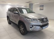 Used Toyota Fortuner 2.4 GD-6 Auto Eastern Cape