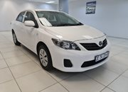 2019 Toyota Corolla Quest 1.6 For Sale In Port Elizabeth