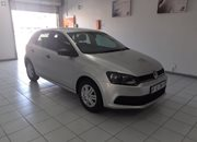 Used Volkswagen Polo 1.2 TSI Trendline Free State