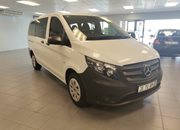 2019 Mercedes-Benz Vito 116 2.2 CDi Tourer Pro Auto For Sale In Ladysmith