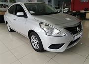 2020 Nissan Almera 1.5 Acenta Auto For Sale In Ladysmith