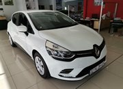 2020 Renault Clio 66kW Turbo Authentique For Sale In Ladysmith