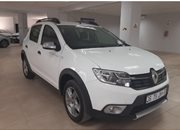 2019 Renault Sandero Stepway 66kW Turbo Expression For Sale In Mafikeng