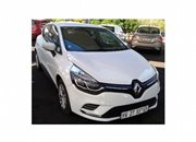 Used Renault Clio 66kW Turbo Authentique Northwest Province