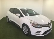 2019 Renault Clio 66kW Turbo Authentique For Sale In Bloemfontein