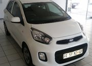 2017 Kia Picanto 1.0 LX For Sale In Bloemfontein
