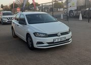 Used Volkswagen Polo Hatch 1.0TSI Trendline Northern Cape