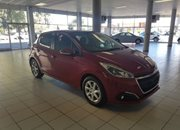 2021 Peugeot 208 1.2 Active For Sale In Kimberley