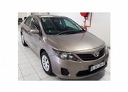 Used Toyota Corolla Quest 1.6 Auto Free State