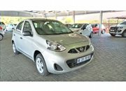 2019 Nissan Micra Active 1.2 Visia For Sale In Witsieshoek