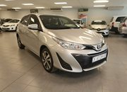 2020 Toyota Yaris 1.5 Xs For Sale In Witsieshoek
