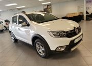 2019 Renault Sandero Stepway 66kW Turbo Expression For Sale In Witsieshoek