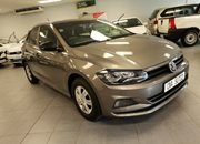 2019 Volkswagen Polo Hatch 1.0TSI Trendline For Sale In Witsieshoek