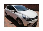 2019 Renault Clio 66kW Turbo Authentique For Sale In Klerksdorp