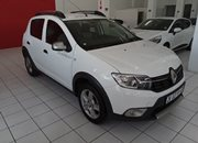 2020 Renault Sandero Stepway 66kW Turbo Expression For Sale In Uitenhage