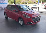 2021 Peugeot 208 1.2 Active For Sale In Polokwane