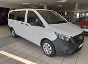 2019 Mercedes-Benz Vito 116 2.2 CDi Tourer Pro Auto For Sale In Polokwane