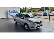 2019 Nissan Almera 1.5 Acenta Auto For Sale In Polokwane