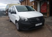 2018 Mercedes-Benz Vito 116 2.2 CDi Tourer Pro Auto For Sale In Bela Bela