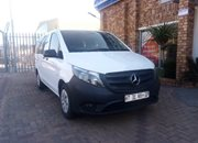 2018 Mercedes-Benz Vito 114 CDI Tourer Pro For Sale In Bela Bela