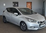 2019 Nissan Micra 66kW Turbo Acenta For Sale In Pretoria