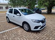 2019 Renault Sandero 66kW turbo Expression For Sale In Lephalale