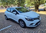 2020 Renault Clio 66kW Turbo Authentique For Sale In Lephalale