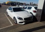 2018 Mercedes-Benz C180 For Sale In Modimolle