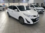 2020 Toyota Yaris 1.5 Xs For Sale In Cape Town