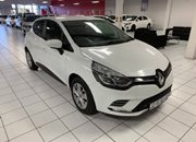 2020 Renault Clio 66kW Turbo Authentique For Sale In Joburg North
