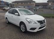 2019 Nissan Almera 1.5 Acenta Auto For Sale In Richards Bay