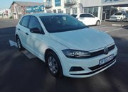 2021 Volkswagen Polo Hatch 1.0TSI Trendline For Sale In Richards Bay