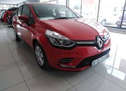Used Renault Clio 66kW Turbo Authentique Western Cape