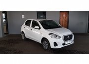 Used Datsun Go 1.2 Mid Free State