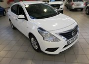 2018 Nissan Almera 1.5 Acenta Auto For Sale In Port Elizabeth