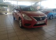 2019 Nissan Almera 1.5 Acenta Auto For Sale In Port Elizabeth