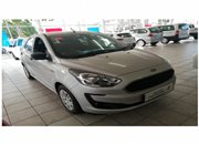 2020 Ford Figo Hatch 1.5 Ambiente For Sale In Port Elizabeth