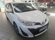 2019 Toyota Yaris 1.5 Xs Auto For Sale In Port Elizabeth