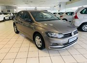 2019 Volkswagen Polo Hatch 1.0TSI Trendline For Sale In Mafikeng