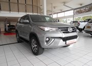 2018 Toyota Fortuner 2.8 GD-6 Auto For Sale In Montana