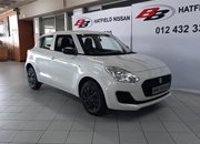 Used Suzuki Swift 1.2 GA Hatch Gauteng