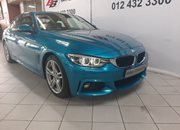 Used BMW 420i Coupe M Sport Auto (F32) Gauteng