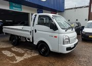 2021 Hyundai H100 2.6D F-C D-S For Sale In Durban