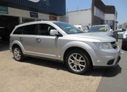 Used Dodge Journey 3.6 V6 SXT A-T Kwazulu Natal