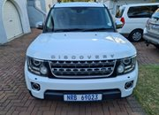 2015 Land Rover Discovery 4 3.0 SD/TD V6 SE For Sale In Durban