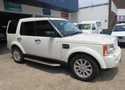 Used Land Rover Discovery 3 TdV6 HSE Auto Kwazulu Natal