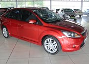 2010 Ford Focus 1.8 Si 5Dr For Sale In Joburg East